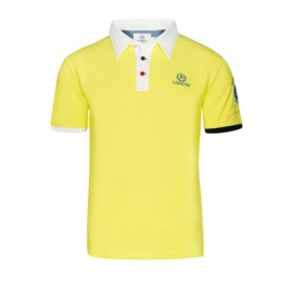 AZIMUTH Polo New Land