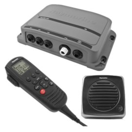 Radio morskie Raymarine Ray260 Fixed Mount VHF EU