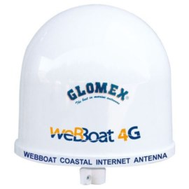 Antena weBBoat 4G Wi-Fi IT1004