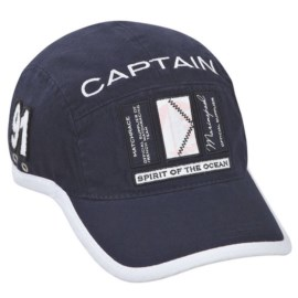 MARINEPOOL czapka CAPTAIN