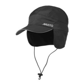 MUSTO Czapka Waterproof Fleece Lined Cap