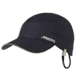 MUSTO Czapka Waterproof Performance
