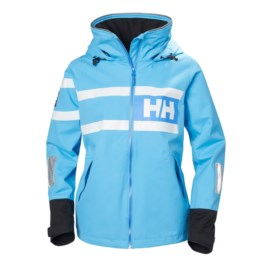 Kurtka damska Helly Hansen SALT POWER JACKET